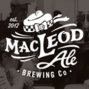 MacLeod Ale Brewing Company Logo