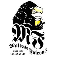 Maltose Falcons Homebrewing Society Logo