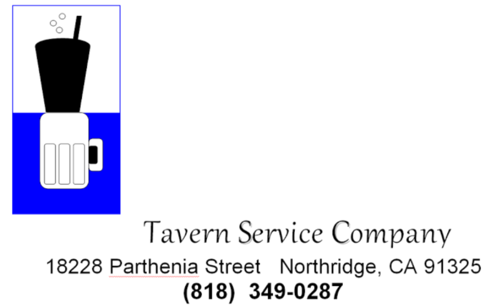 Tavern Services Logo