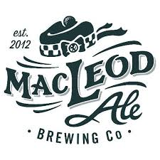 MacLeod Ale Brewing Company Logo