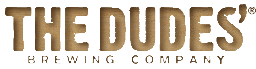 The Dudes Brewing Company Logo