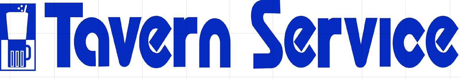 Tavern Service Logo