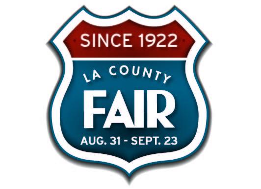 2018 Los Angeles County Fair